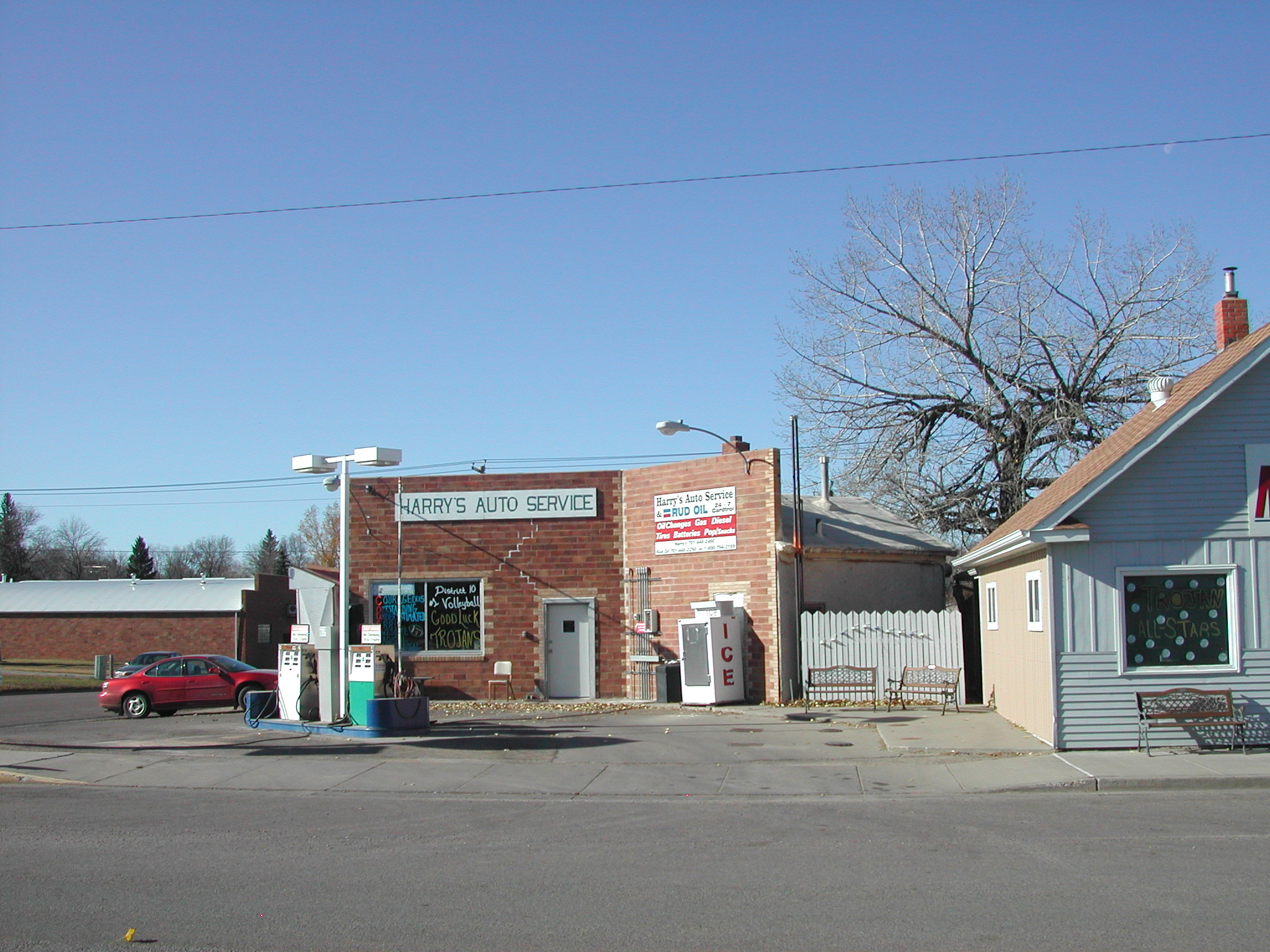 Business Directory - Welcome to Turtle Lake, ND
